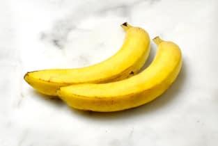2 Bananes Bio - Colombie