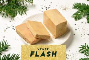 Le foie gras maison de Bruno