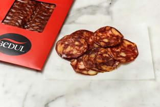 Chorizo ibérique - Andalousie