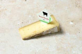 Petite Tomme Fermière Beillevaire - Isère