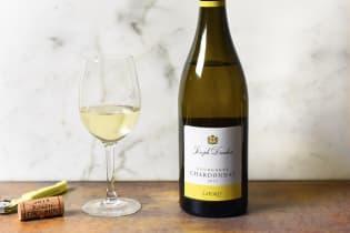 Vin blanc - Chardonnay LaForêt - Joseph Drouhin - 2017