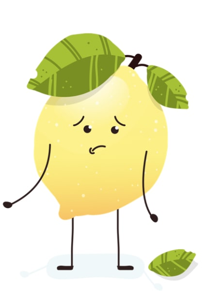 lemon-sad